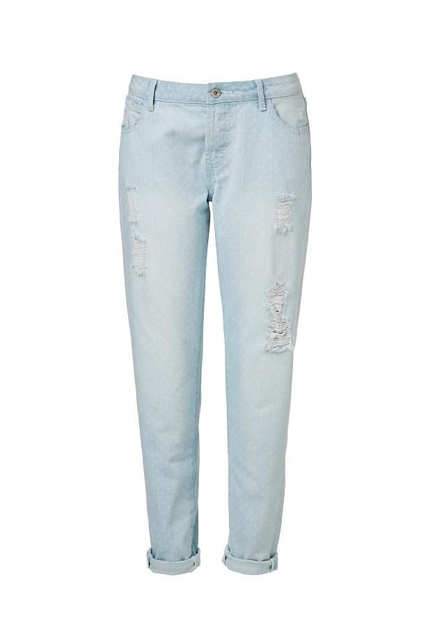 "Jeans, $89.95, Seed, <a href=""http://www.seedheritage.com/denim-essentials/spot-boyfriend-jean/w1/i11675857_2173647/"">seedheritage.com</a>"