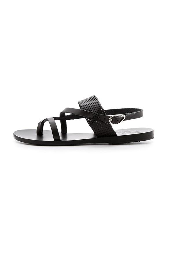 "Sandals, $244, Ancient Greek Sandals, <a href=""http://www.shopbop.com/alethea-sandals-ancient-greek/vp/v=1/1529608371.htm?fm=search-viewall-shopbysize "">shopbop.com</a>"