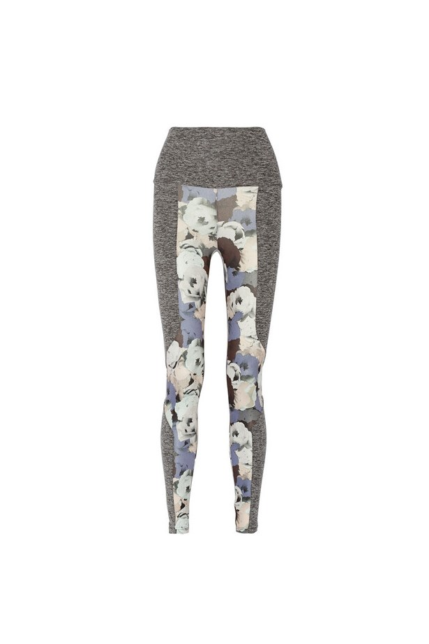 "<strong>Brand:</strong> Live the Process <br><br> <strong>Why: </strong>This US-based brand produces uber chic neutral capsule collections with a holistic outlook. <br><br> <strong>The buy:</strong> The printed leggings. <br><br> <strong>Shop:</strong> Leggings, approx $162, Live The Process at Net-a-Porter, <a href=""http://www.net-a-porter.com/au/en/product/521288"">netaporter.com</a>"
