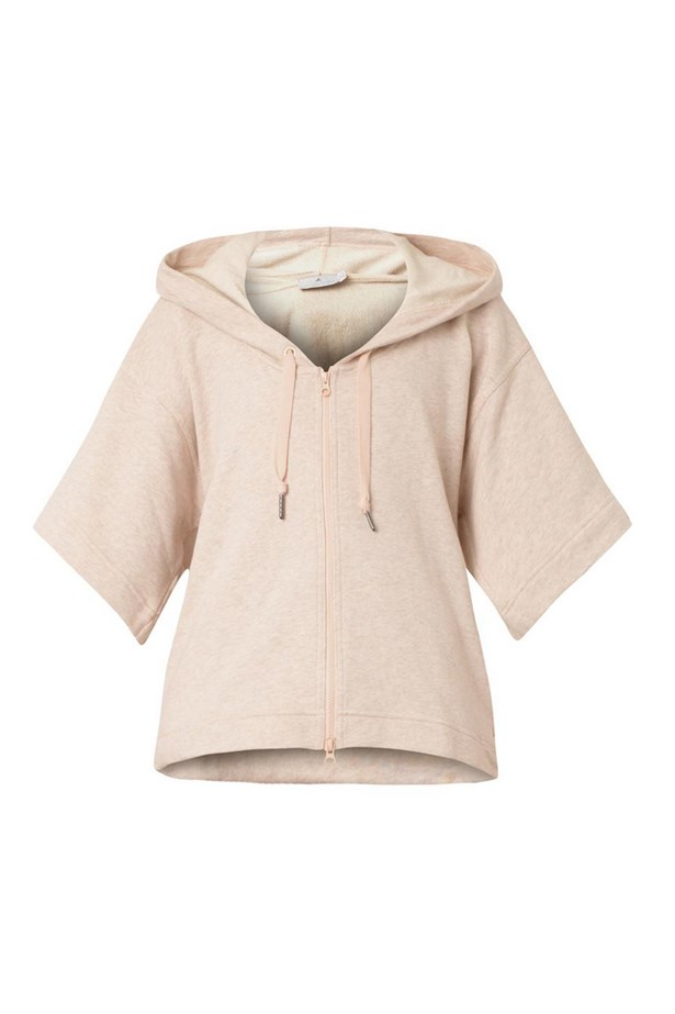 "<strong>Brand: </strong>Adidas by Stella McCartney <br><br> <strong>Why: </strong>Stella pretty much started the luxe-sport trend with her stunning line for Adidas way back in 2004. <br><br> <strong>The buy: </strong>The hoodies are particularly lush. <br><br> <strong>Shop:</strong> Hoodie, $153, Adidas by Stella McCartney at Matches Fashion, <a href=""http://www.matchesfashion.com/product/202717"">matchesfashion.com</a>"