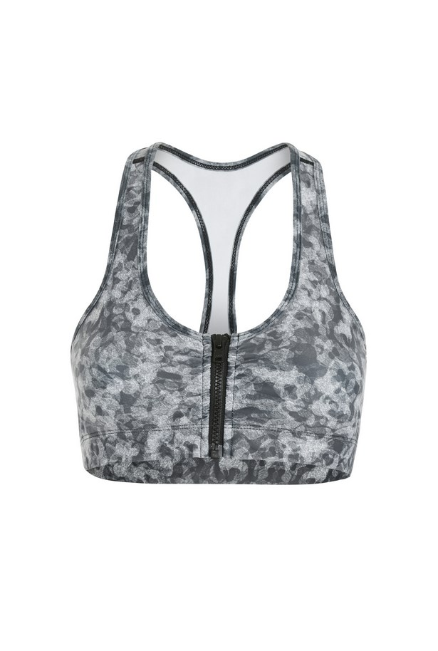 "<strong>Brand:</strong> Vie Active <br><br> <strong>Why: </strong>Designed and tested in Bondi Beach, this activewear line is all about discreet luxury. <br><br> <strong>The buy:</strong> The zip-front crop tops. <br><br> <strong>Shop:</strong> Crop top, $89, Vie Active, <a href=""http://www.vieactivewear.com/collections/just-in/products/lori-2-0-urban-warrior-zippered-sports-bra"">vieactivewear.com</a>"