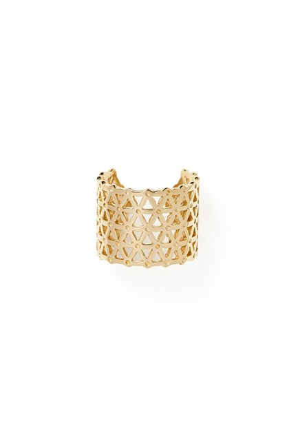 Ring, $159, By Charlotte, bycharlotte.com.au