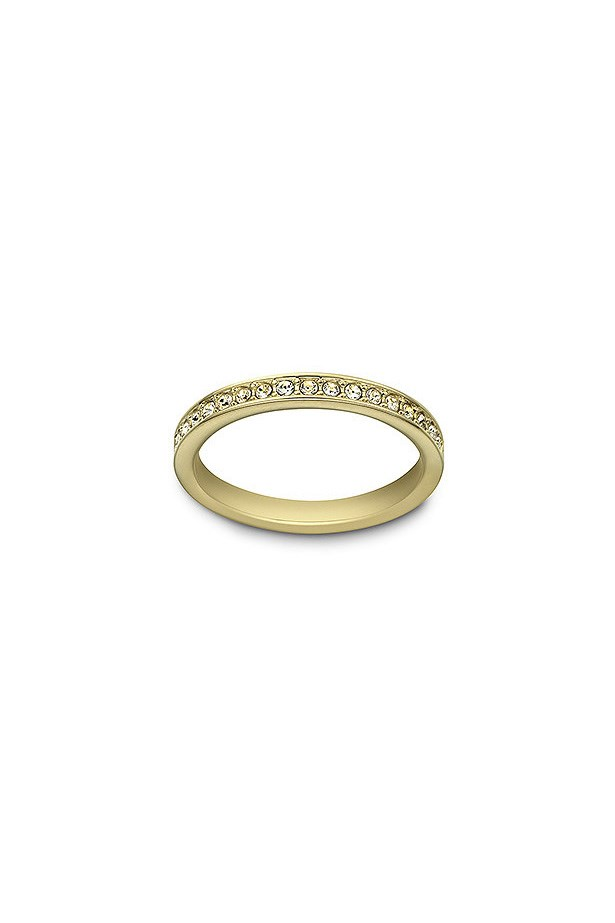 "Ring, $60, Swarovski, <a href=""http://www.swarovski.com/Web_US/en/1121071/product/Rare_Ring.html "">Swarovski.com</a>"