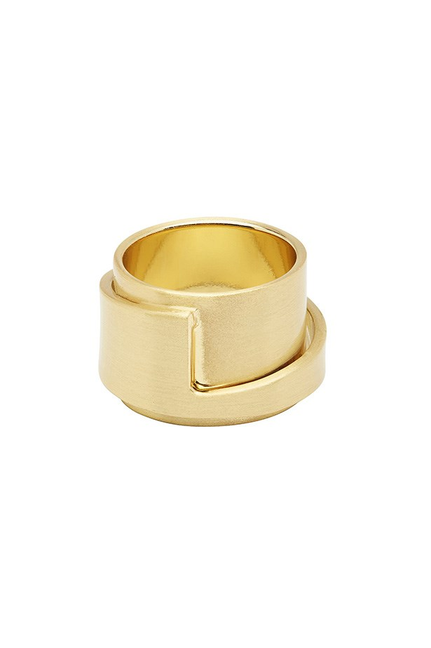 "Ring, $29.95, Witchery, <a href=""http://www.witchery.com.au/shop/woman/accessories/jewellery/60174315/Metal-Wrap-Ring.html "">witchery.com.au</a>"