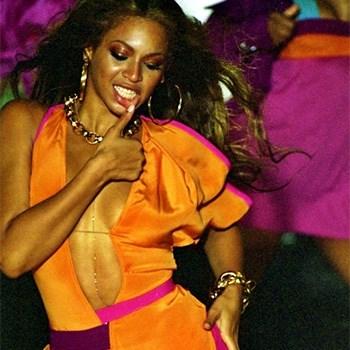 Beyoncé- Crazy in Love