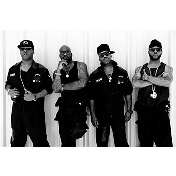Jagged Edge f.t Run DMC- Let's get married