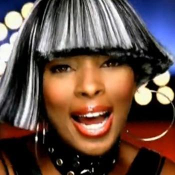 Mary J Blige- Family Affair