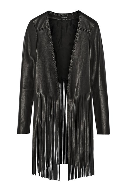 Jacket, $2437, THEPERFEXT, net-a-porter.com