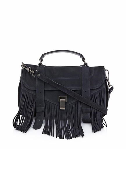 Bag, $2155, Proenza Schouler, matchesfashion.com