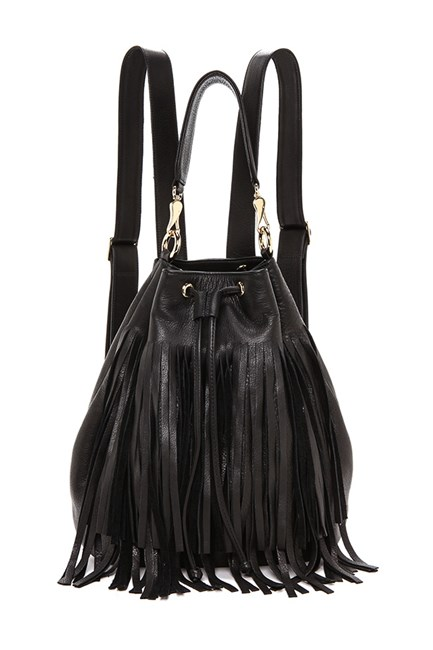 Backpack, $534, B-Low The Belt, shopbop.com