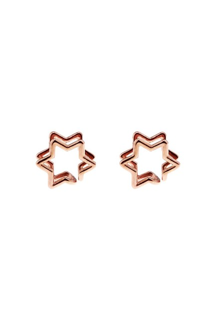 Ear cuffs, $206, Coops London, matchesfashion.com