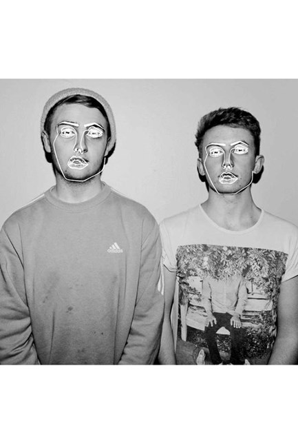 Disclosure- White Noise