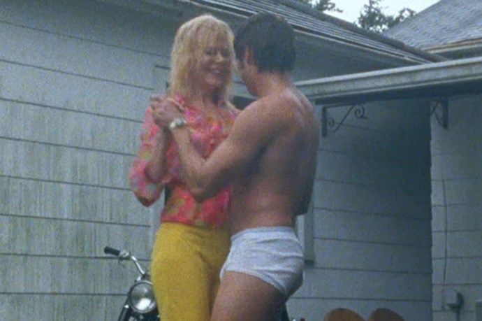 "Zac Efron and Nicole Kidman in <em>The Paperboy</em> <br><br> Image courtesy of <a href=""www.eonline.com "">E!Online </a>"