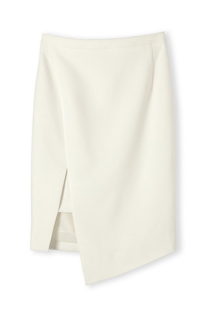 Skirt, $99.95, Country Road, countryroad.com.au