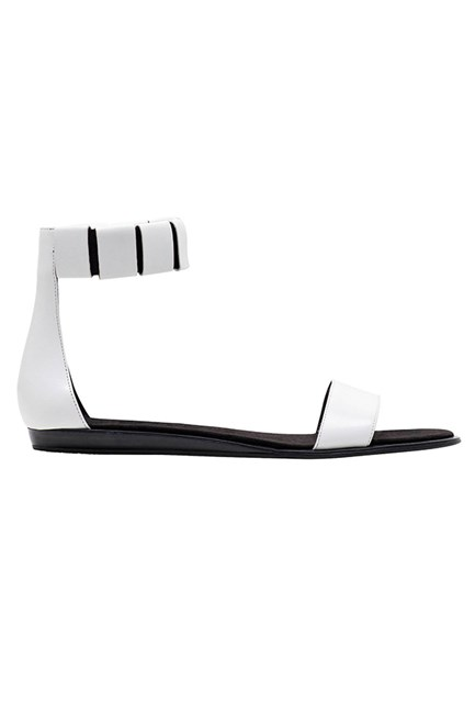 Sandals, $89.95, Nine West, ninewest.com.au