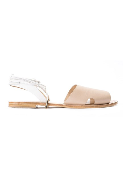 Sandals, $99.95, Country Road, countryroad.com.au