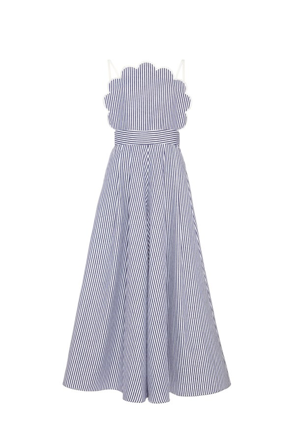 """Jumpsuit, $320, Alice McCall, <a href=""""http://www.alicemccall.com/dada-jumpsuit.html"""">alicemccall.com</a>"""