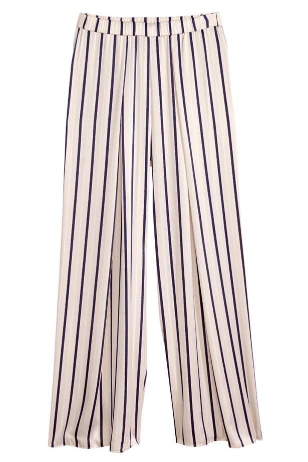 """Pants, $29.95, H&M, <a href=""""http://www.hm.com/au/product/29762?article=29762-A#article=29762-B"""">hm.com/au</a>"""