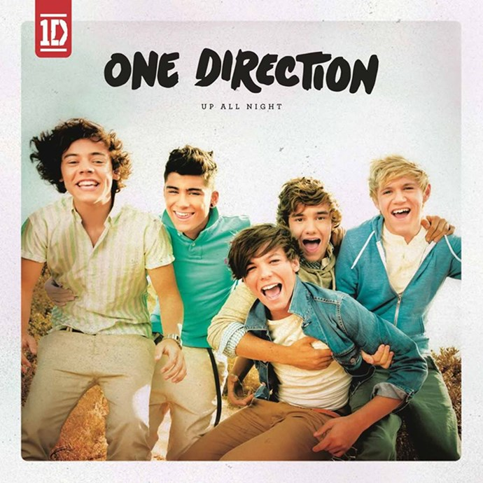 'What Makes You Beautiful' by One Direction