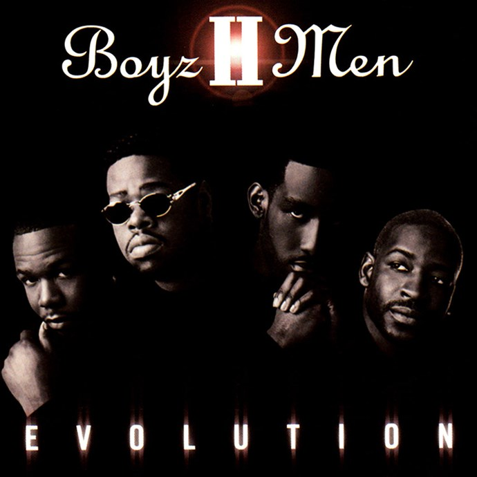'End of the Road' by Boys II Men