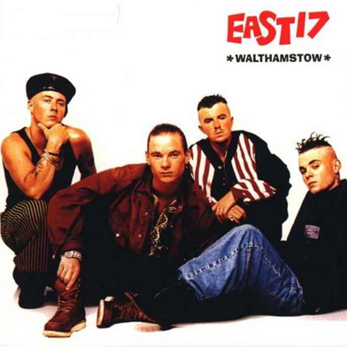 'Alright' by East 17