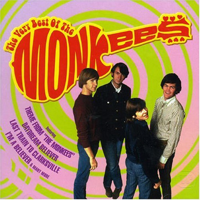 'Daydream Believer' by The Monkees