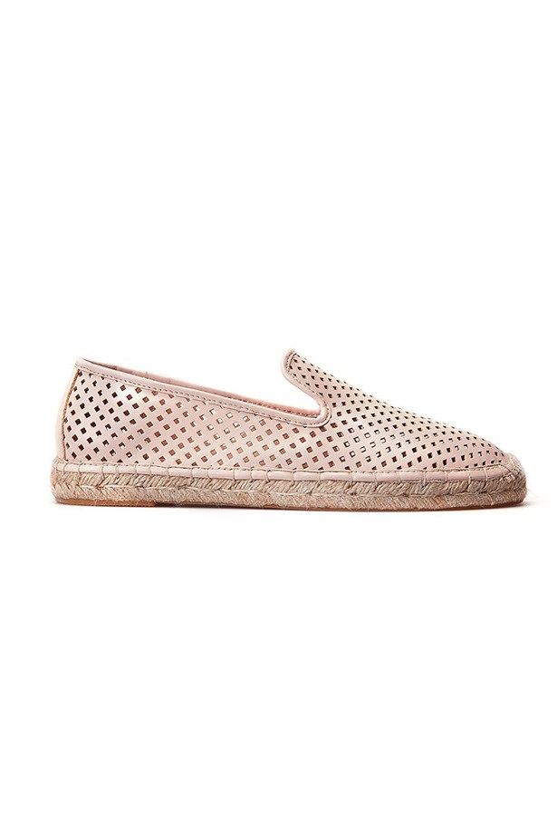 "Espadrilles, $99.95, Country Road, <a href=""http://www.countryroad.com.au/shop/woman/shoes/wedges/kiera-espadrille-60166039-171"">countryroad.com.au</a>"