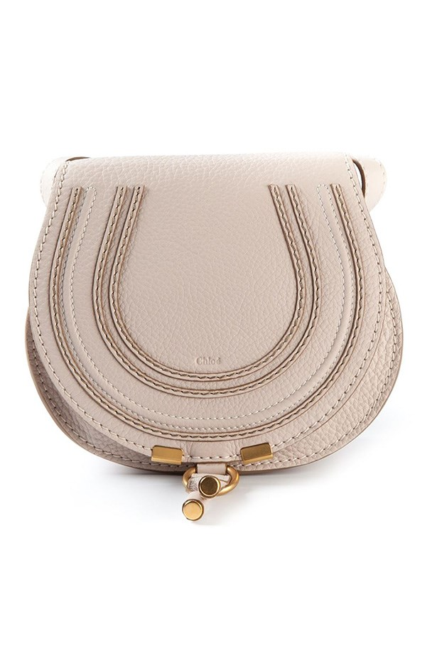 "Bag, $700, Chloe, <a href=""http://www.farfetch.com/au/shopping/item10878653.aspx "">farfetch.com</a>"
