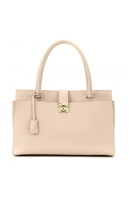 Bag, $2195, Salvatore Ferragamo, mytheresa.com