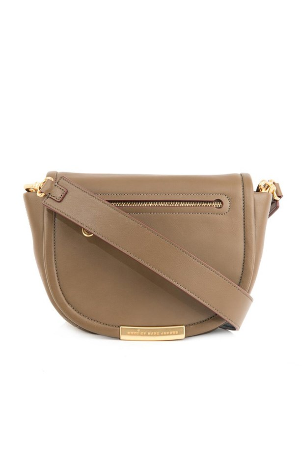 "Bag, $473, Marc by Marc Jacobs, <a href=""http://www.matchesfashion.com/product/216623"">matchesfashion.com</a>"