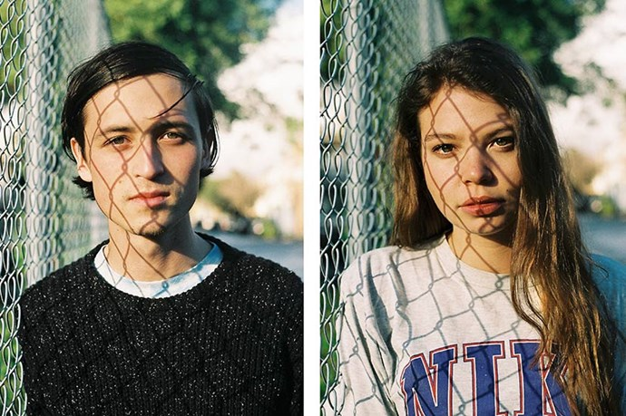 """<strong>KLO</strong><BR> KLO are Melbourne cousins Chloe Kaul and Simon Lam who create sample heavy beats coupled with soaring soul-inspired vocals. Their debut track 'Make Me Wonder' was quietly released in March and received a huge amount of attention online. Their second single 'False Calls' was immediately picked up by our editorial team and was seeded in Spotify's """"Lorde & The Pop Revolution"""" playlist, which then amassed close to 1 million streams. Their new EP Cusp (pre-streamed on Spotify) is fantastic, being both sonically progressive and accessible to a more mainstream audience."""