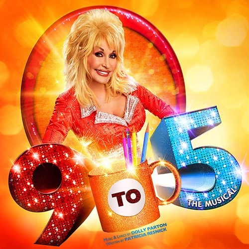 '9 to 5' by Dolly Parton