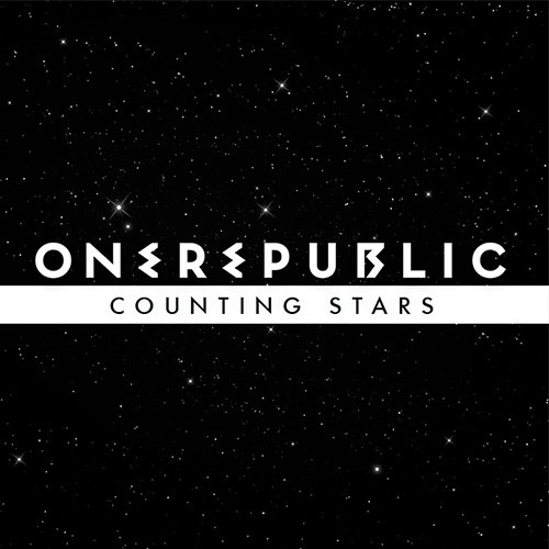 'Counting Stars' by One Republic