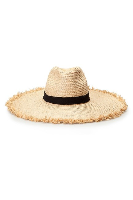 Hat, $69.95, Country Road, countryroad.com.au