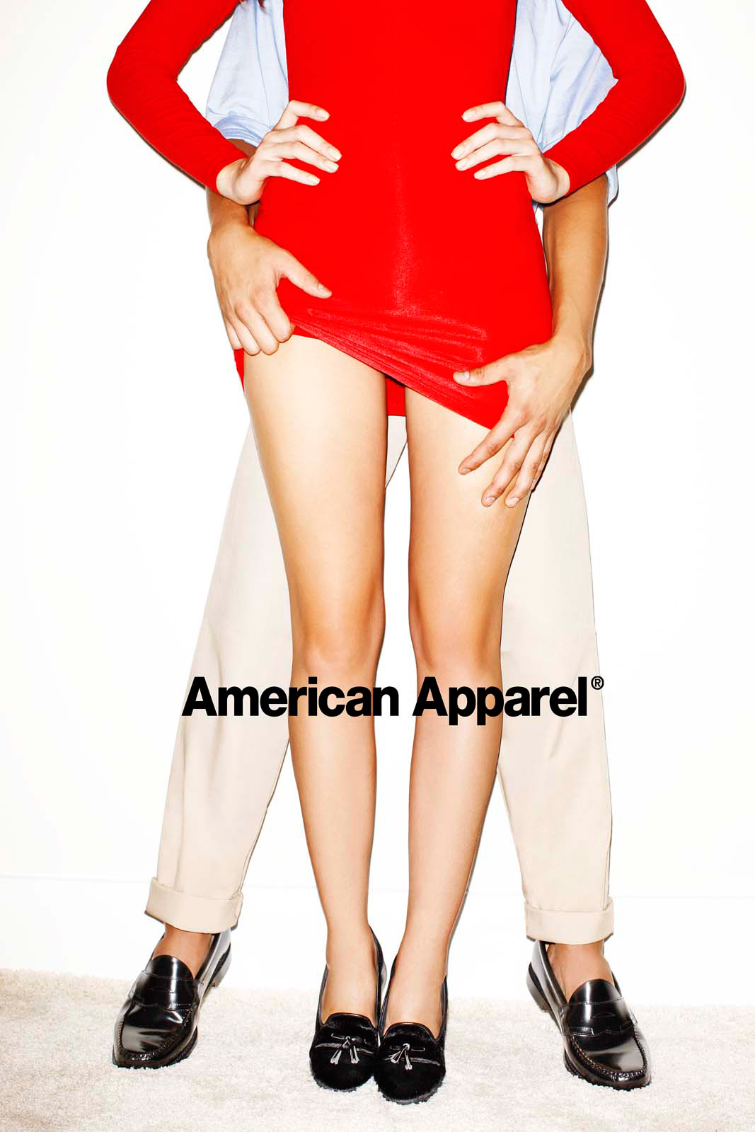 Paula Schneider Appointed Ceo Of American Apparel Elle