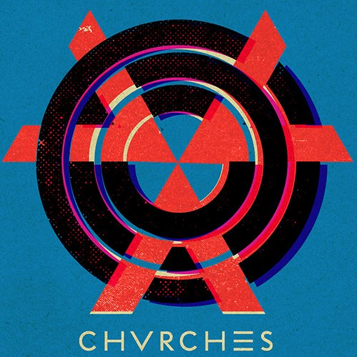 'Getaway' by Chvrches