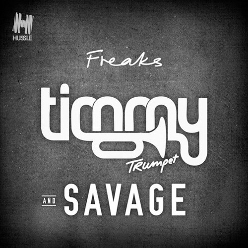 'Freaks' by Timmy Trumpet & Savage
