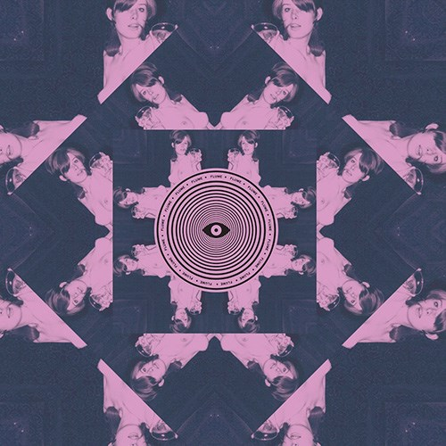 'On top' by Flume