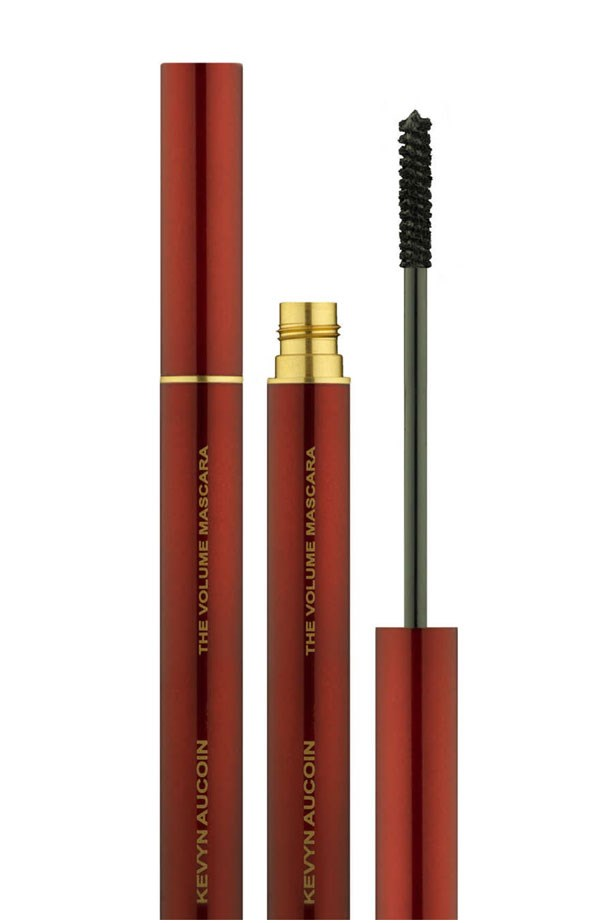 "<p><strong>Beauty and Fitness Director: Janna Johnson O'Toole</strong></p> <p>This mascara is entirely smudge-proof and creates long, clump-free lashes.</p> <p>The Volume Mascara, $38, Kevyn Aucoin, <a href=""http://mecca.com.au/"">mecca.com.au</a></p>"