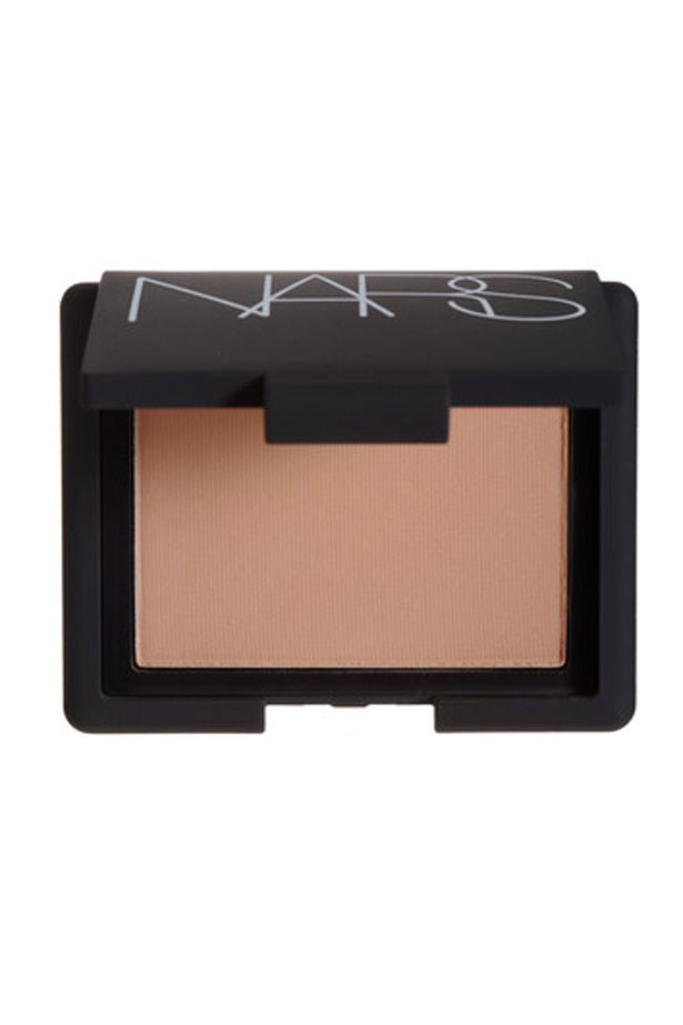 "<p><strong>Beauty and Lifestyle intern: Amber Elias</strong></p> <p>A tawny matte power adds colour to my cheeks so I don't look too pale in photos. </p> <p>Blush in Zen, $39, Nars, <a href=""http://mecca.com.au/"">mecca.com.au</a></p>"