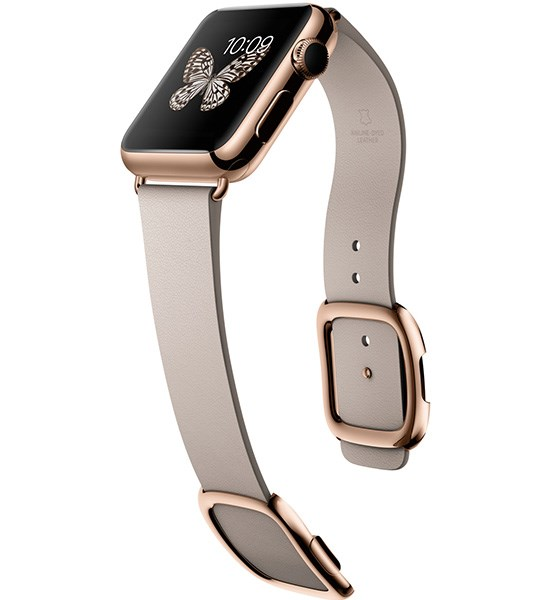 <strong>Face time</strong> <br>Welcome to the world of wearable technology. The announcement of the Apple watch sends tech and fashion freaks alike into a spin. Who needs the iPhone 6 when you can wear this on your wrist instead?<br/>