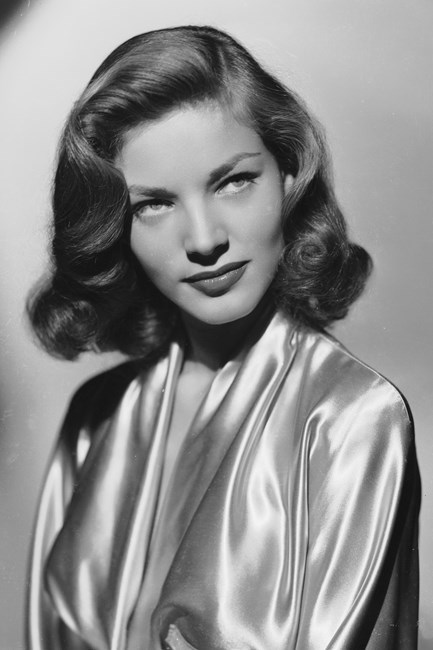 Legendary actress Lauren Bacall, a true Hollywood classic with inimitable style, passes away at age 89.