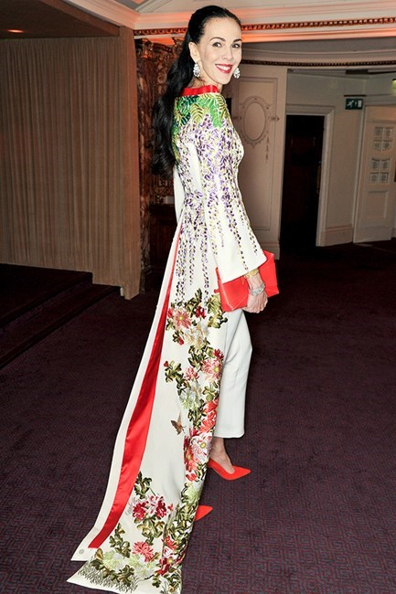 <strong>Miss you</strong> <br>The fashion world loses an incredibly talented designer and a woman of true elegance in the passing of L'Wren Scott.<br/>