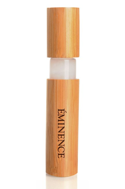 """<strong>The Natural</strong><br> Full of antioxidants and ingredients to increase circulation in an <em>au naturel</em> way: Eminence Organic Cinnamon Kiss Lip Plumper, $48; <a href=""""http://www.eminenceorganics.com.au/"""">eminenceorganics.com.au</a>."""