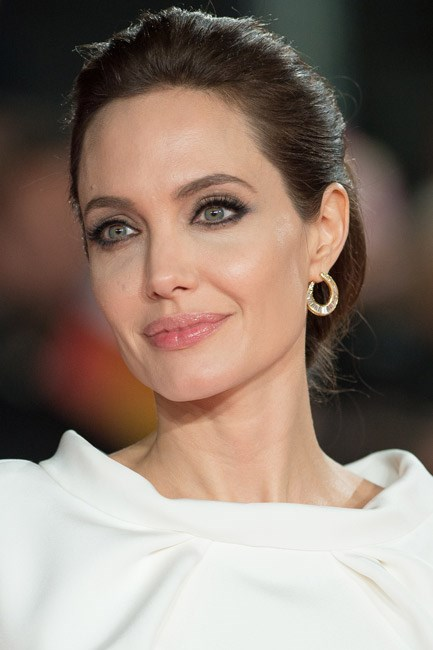<strong>Muse: Angelina Jolie</strong><br> The quintessential muse for this body part... need we say more?