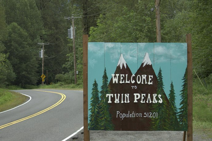 <strong>Twin Peaks announces return</strong><br> That gum you like IS coming back in style. As revealed simultaneously by creators David Lynch and Mark Frost on Twitter, cult series Twin Peaks and it's Cherry Pie loving, percolator coffee drinking Agent Dale Cooper is set to return to our screens in 2016, 25 years after it first aired. Bring.It.On