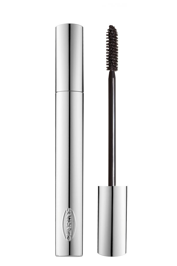 <p><strong>Mascara</strong></p> <p>Focus mascara on the outer lashes to open the eye.</p> <p><em>Wonder Volume Mascara in Black, $38, Clarins, 02 9663 4277</em></p>