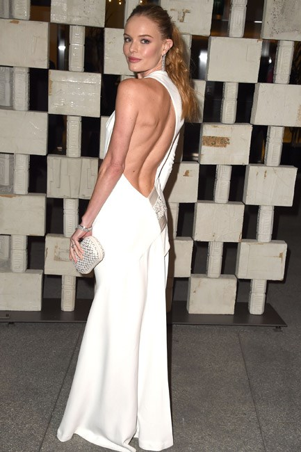 <strong>Kate Bosworth</strong><br> Giving the cold shoulder since 1999 (or there abouts).