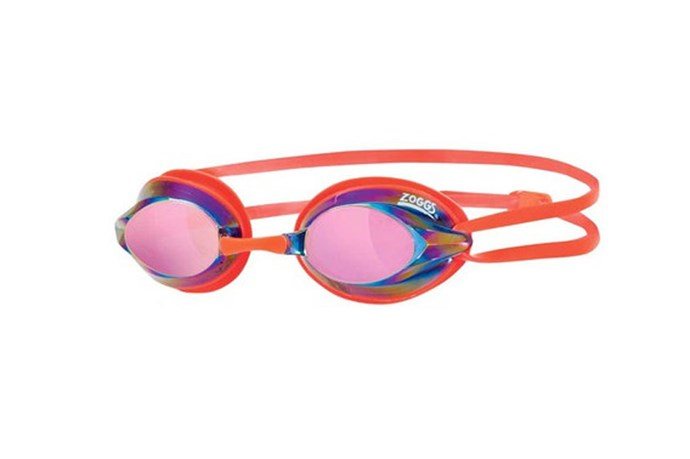 """<p>   <strong>Swimming Goggles</strong></p> <p>   One of the easiest workouts to prepare for – all you need is a swimming costume and goggles! Swimming improves muscles tone without added pressure on your joints as you are practically weightless in the water.</p> <p>   <em>Racespex Mirror Senior Swim Goggles, $14.99, Zoggs, <a href=""""http://zoggs.com.au/"""">zoggs.com.au</a></em></p>"""