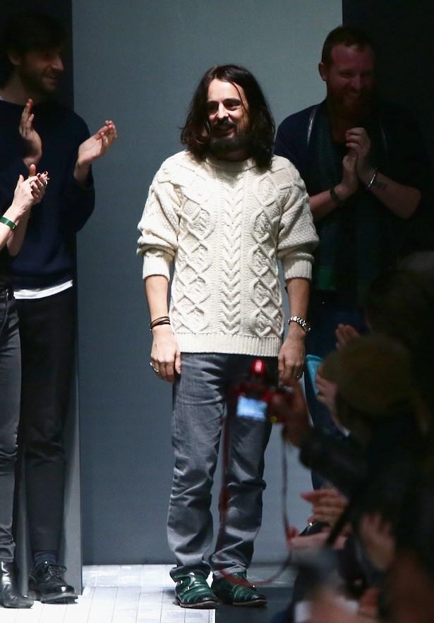 Alessandro Michele new Creative Director for Gucci